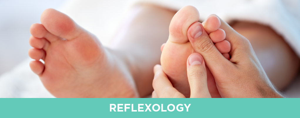 Services Page-Reflexology