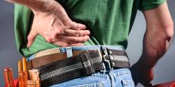 Symptoms-Lower Back Pain