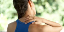 Symptoms-Neck Pain