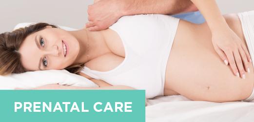 Welcome-Prenatal Care